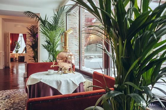 Ресторан Воскресенье - фотография 14
