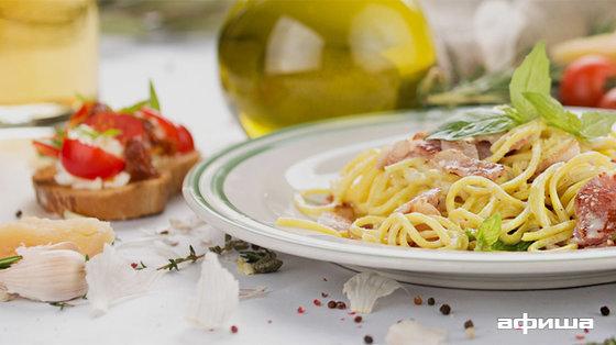 Ресторан Carbonara - фотография 1