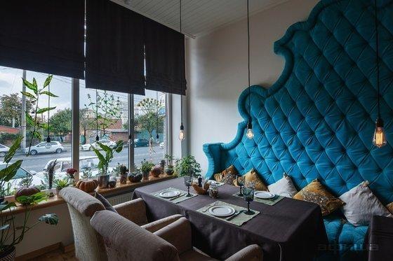 Ресторан Kinza - фотография 4