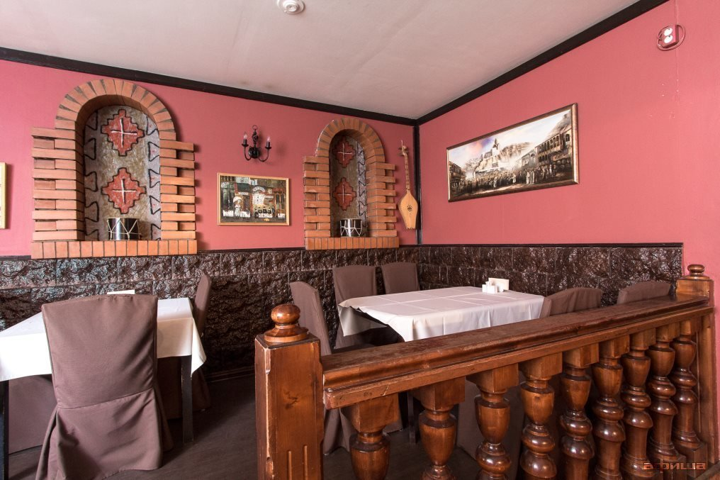 Ресторан Сакартвело - фотография 20