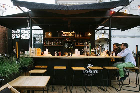 Ресторан Dewar's Powerhouse - фотография 11