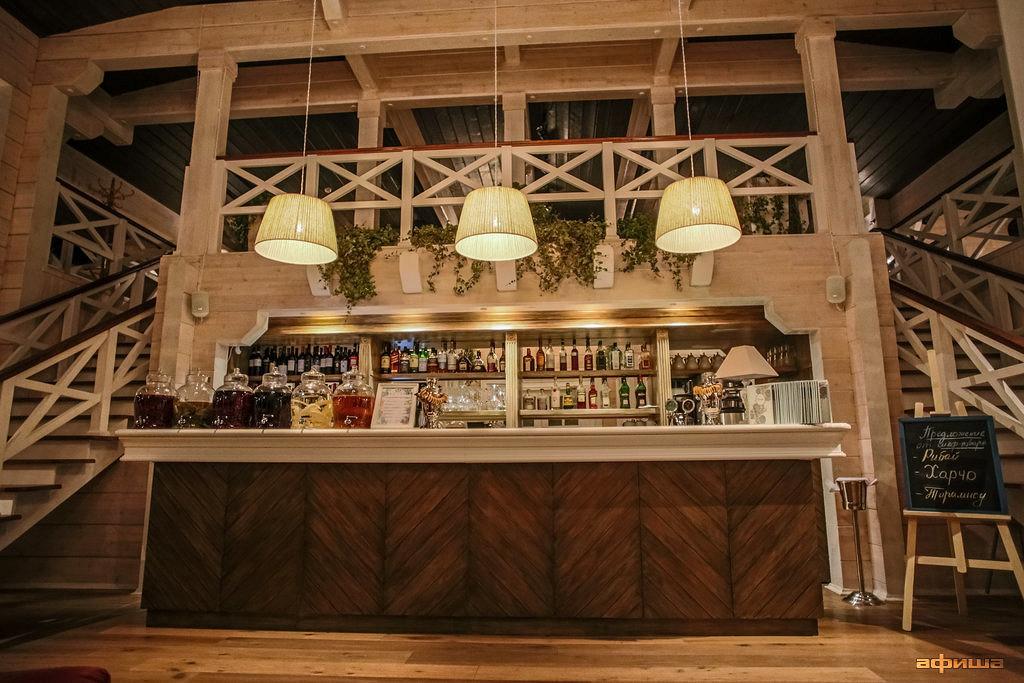Ресторан Сказка - фотография 9