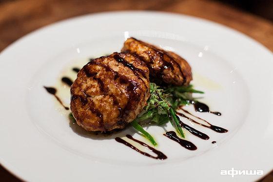 Ресторан Мясной клуб - фотография 17
