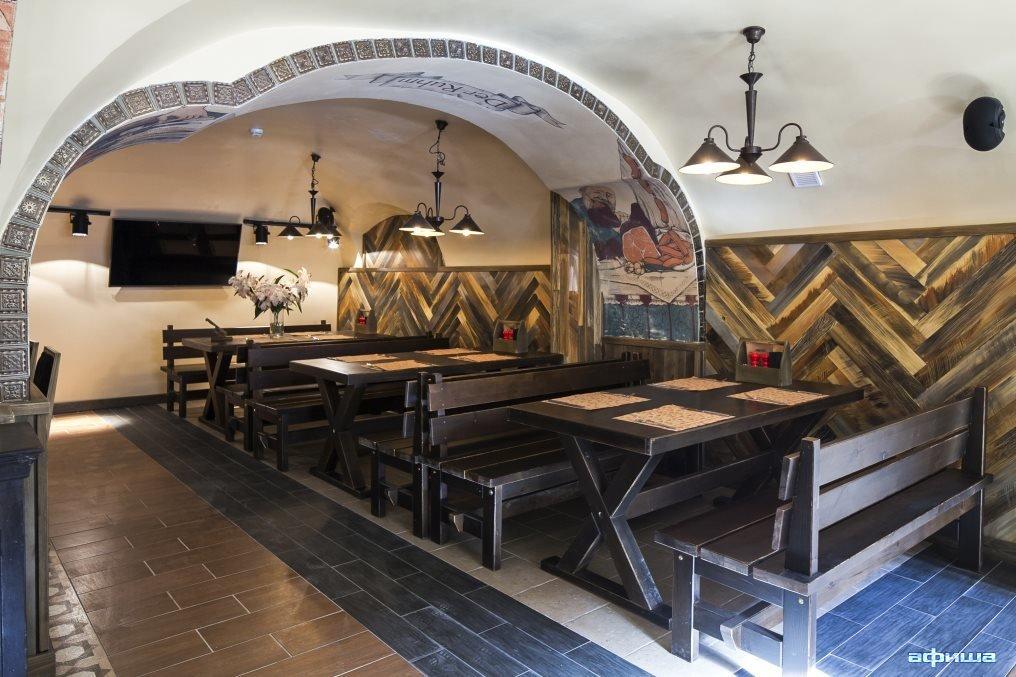 Ресторан Bretzel - фотография 10