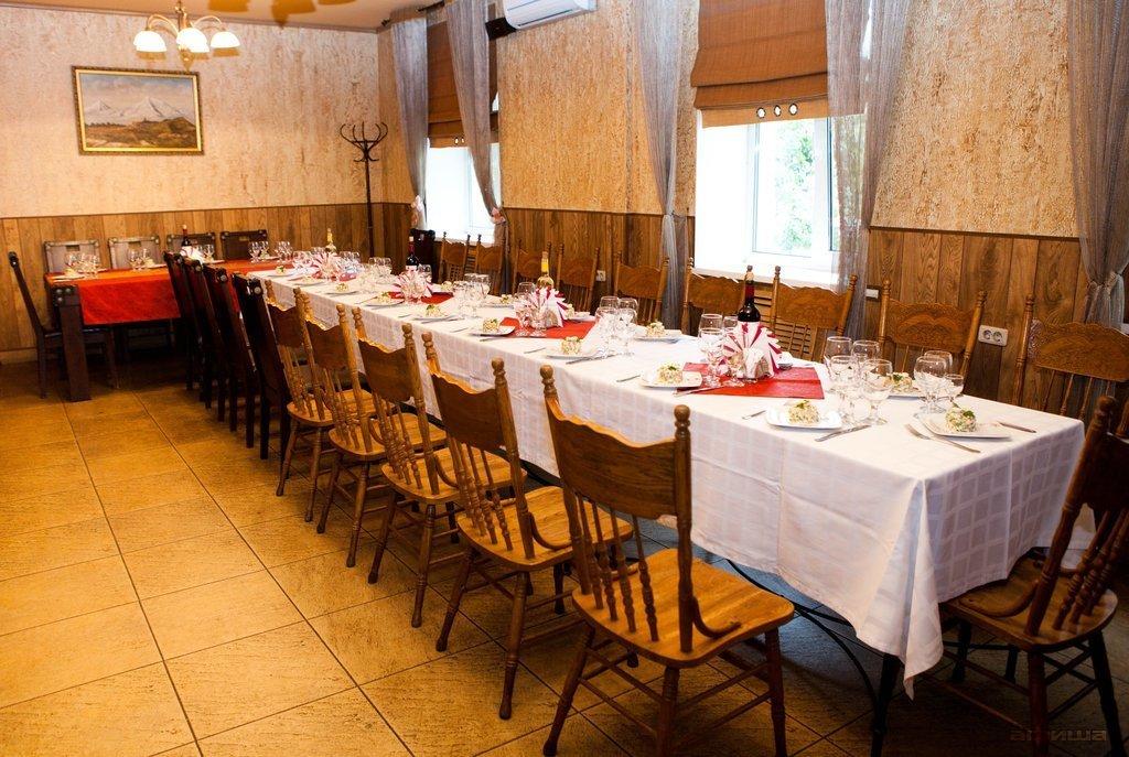 Ресторан Мирный - фотография 3