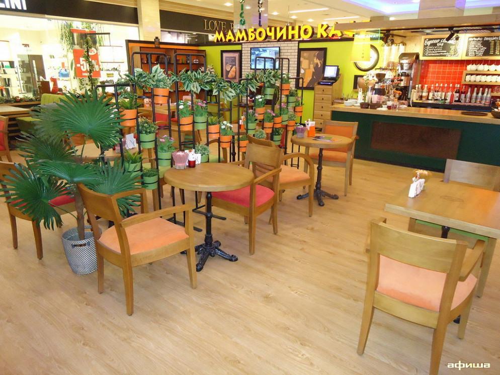 Ресторан Мамбочино - фотография 9