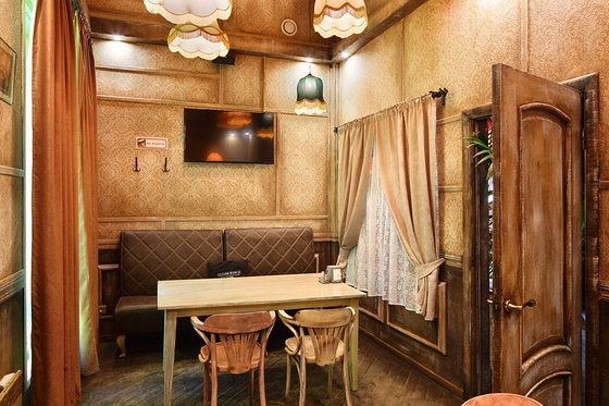 Ресторан Ипполит Матвеевич - фотография 25