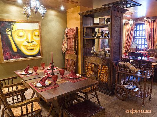 Ресторан Малабар - фотография 5
