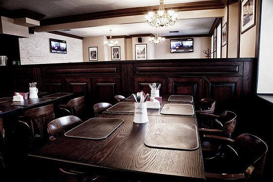 Ресторан Гамбринус - фотография 20
