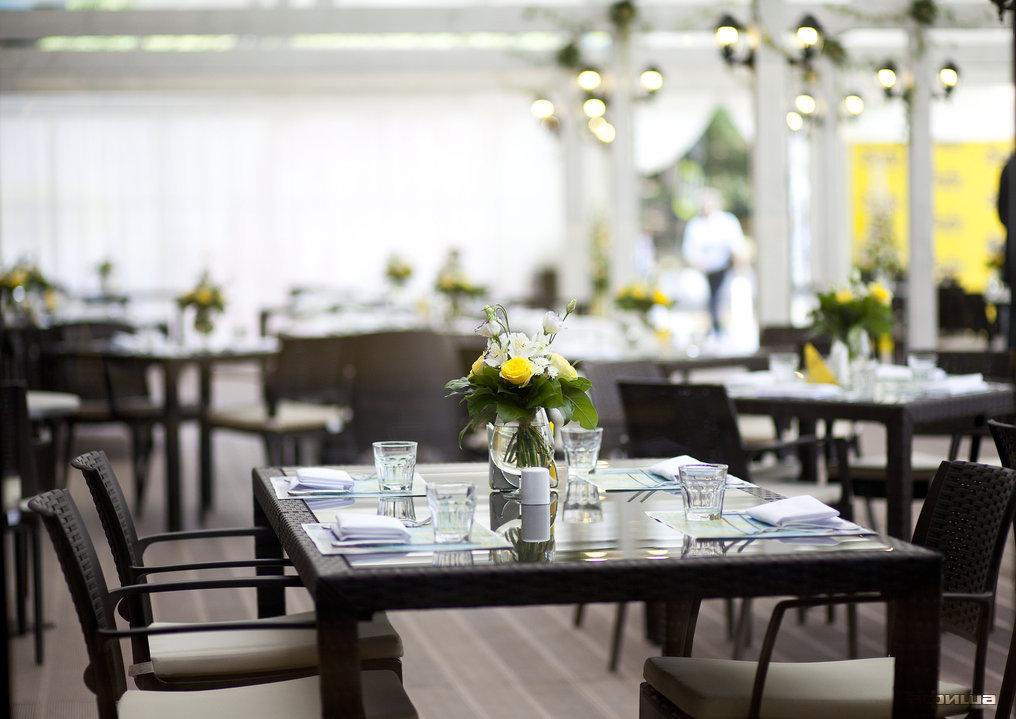 Ресторан Serafina - фотография 9