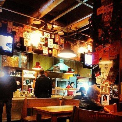 Ресторан У Максима - фотография 2