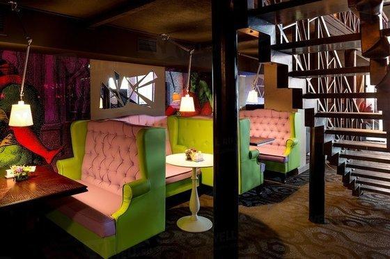 Ресторан The Bar - фотография 8