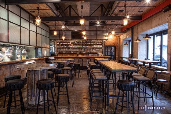Ресторан Beer Happens - фотография 5