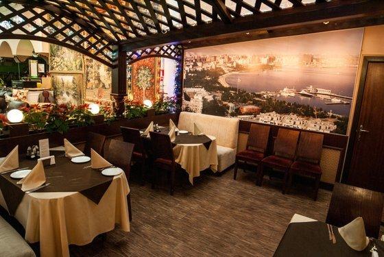 Ресторан Баку - фотография 9