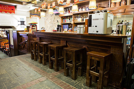Ресторан Мехико - фотография 6