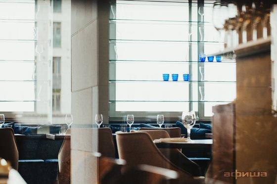 Ресторан Kontora - фотография 24