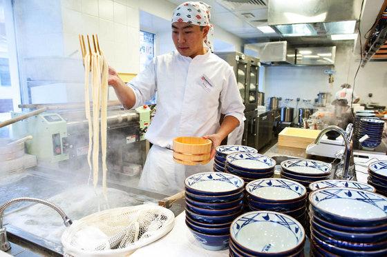 Ресторан Марукамэ - фотография 11