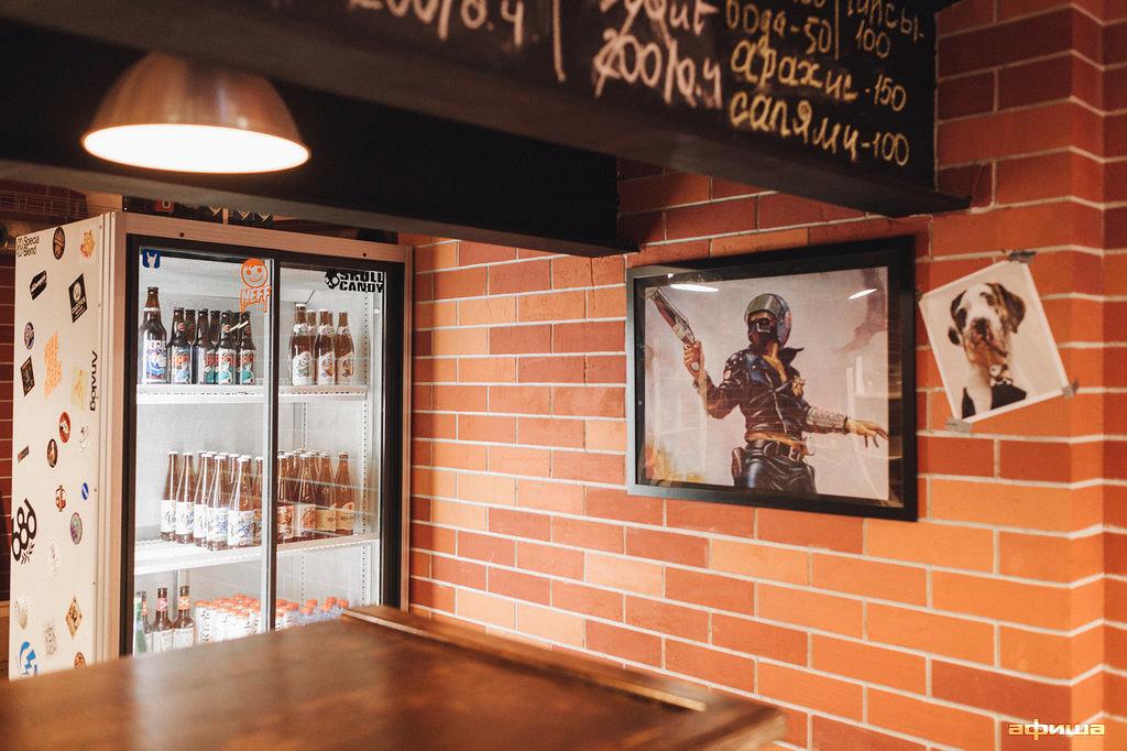 Ресторан Ваня нальет - фотография 6
