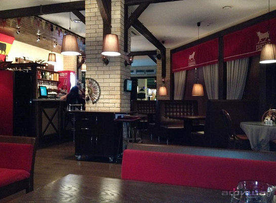 Ресторан Carrera - фотография 6