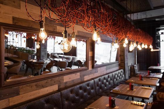 Ресторан Лакки Лучано  - фотография 13