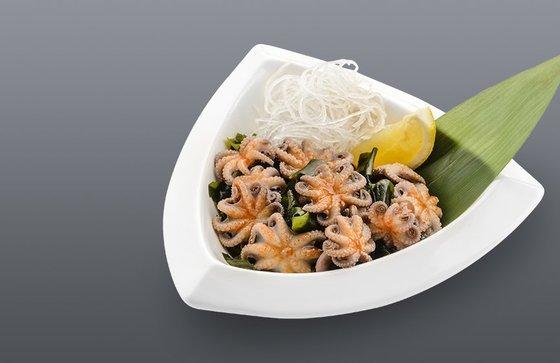Ресторан Гин-но Таки - фотография 8