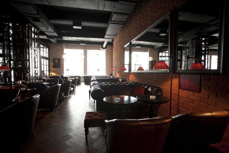 Ресторан Carabas - фотография 5