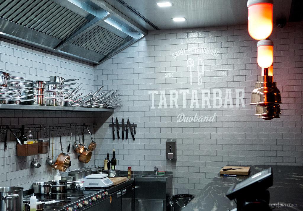 Ресторан Tartarbar - фотография 7