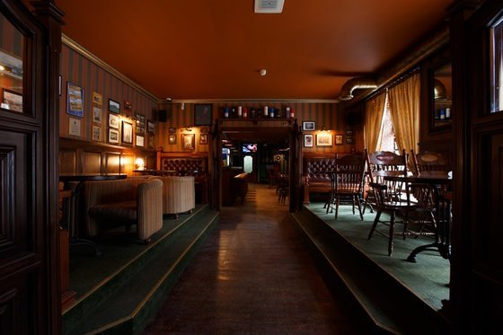 Ресторан Sheamus - фотография 5