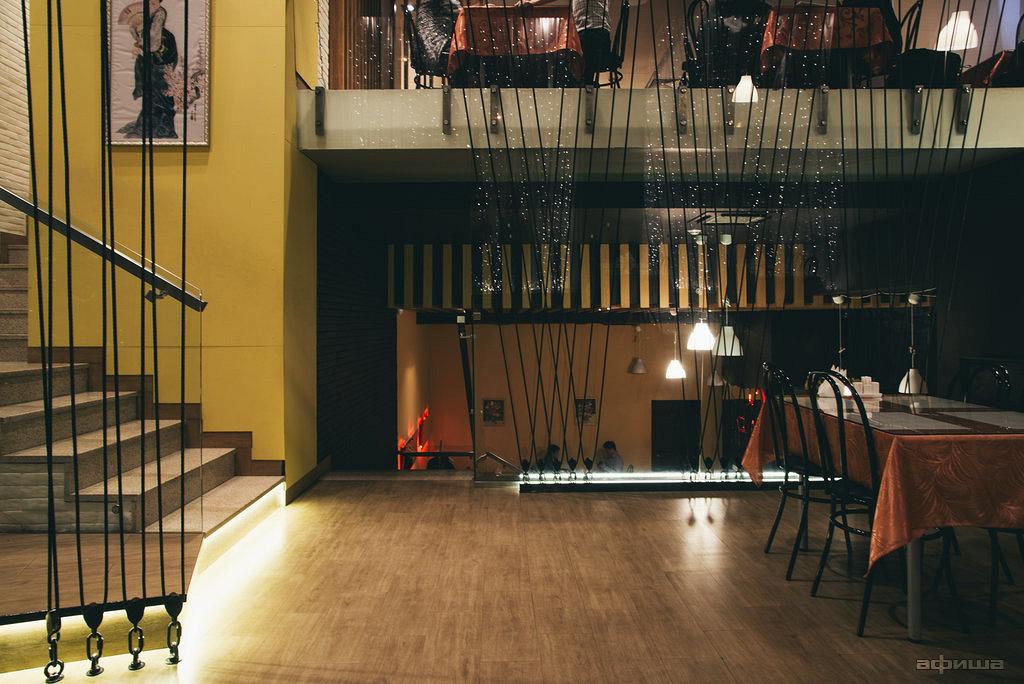 Ресторан Рынрадо - фотография 7