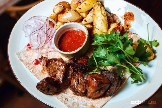 Ресторан Кинза-дза - фотография 3