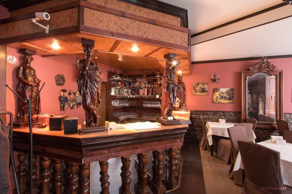 Ресторан Сакартвело - фотография 13