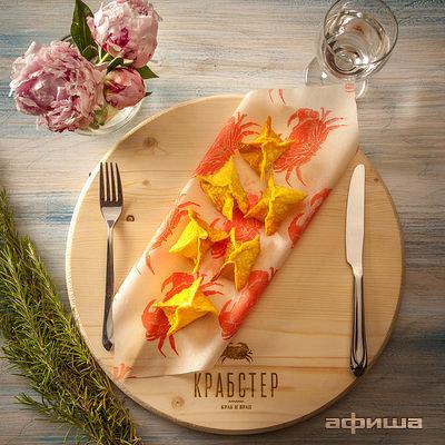 Ресторан Крабстер - фотография 20