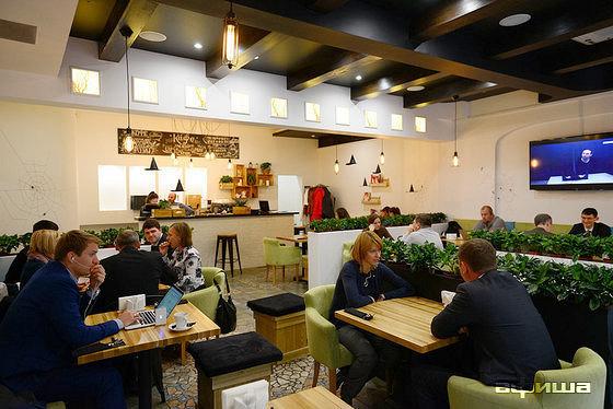 Ресторан Бюро вкуса - фотография 1