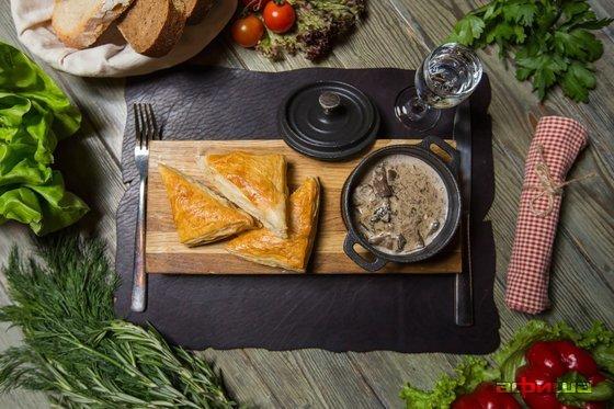 Ресторан Амбар - фотография 4