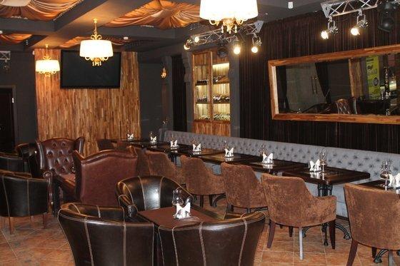 Ресторан Кофе-сити - фотография 5