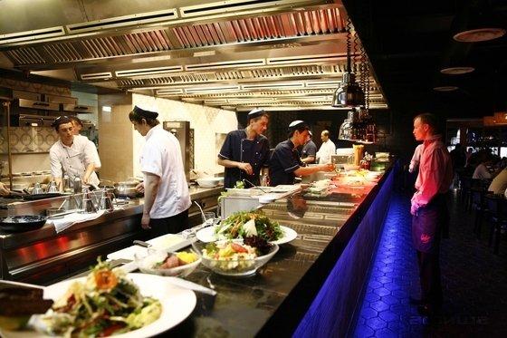 Ресторан Дантес - фотография 6