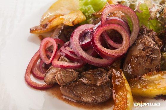 Ресторан Черника - фотография 15