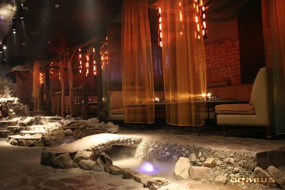 Ресторан Марракеш - фотография 9