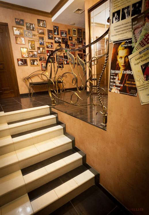 Ресторан Старый рояль - фотография 10