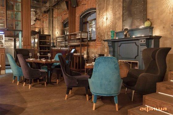Ресторан Duran Bar - фотография 11