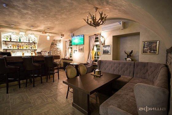 Ресторан Malt House - фотография 16