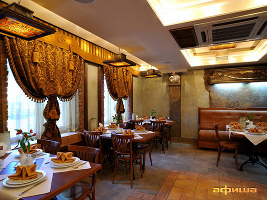 Ресторан Шато - фотография 7