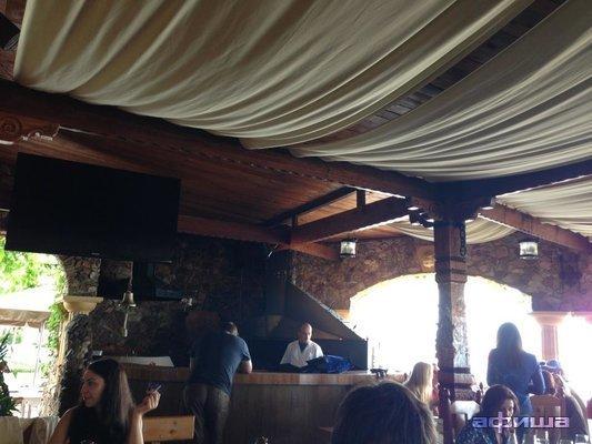 Ресторан Дионис - фотография 8