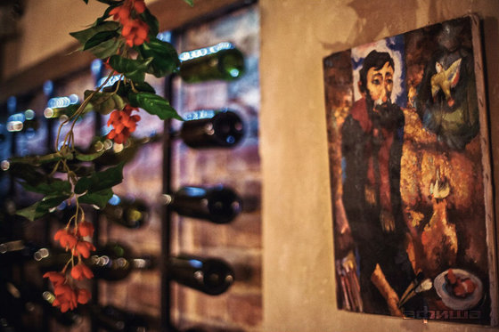 Ресторан Rustaveli - фотография 7