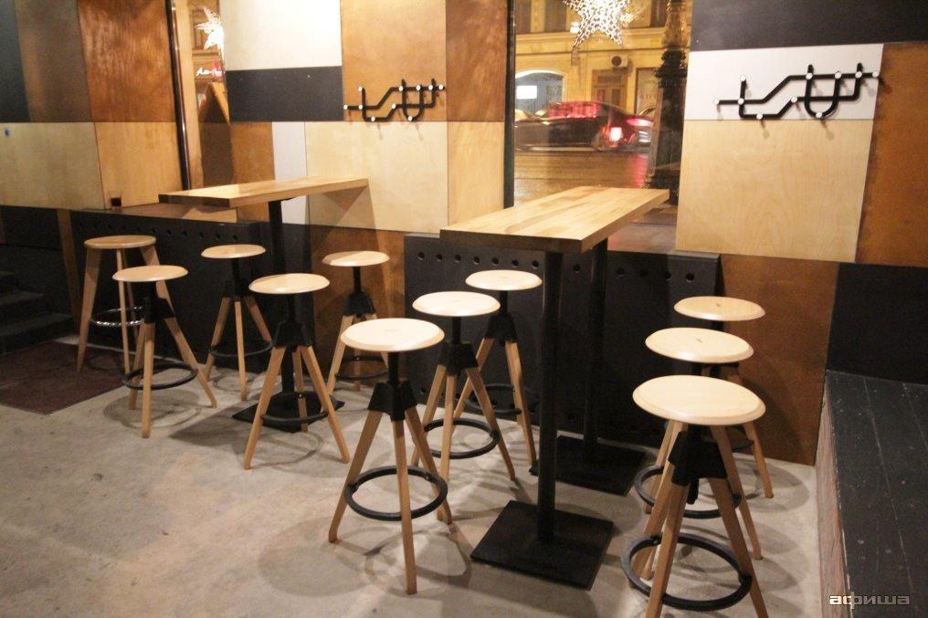 Ресторан 2 зайца - фотография 7