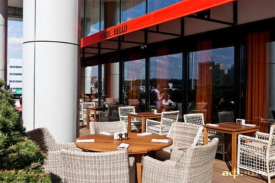 Ресторан Forte bello - фотография 7