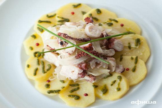 Ресторан Piazza Fontana - фотография 10