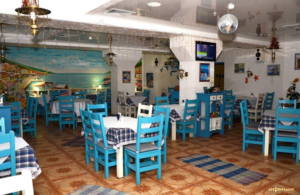 Ресторан Эль Греко - фотография 7