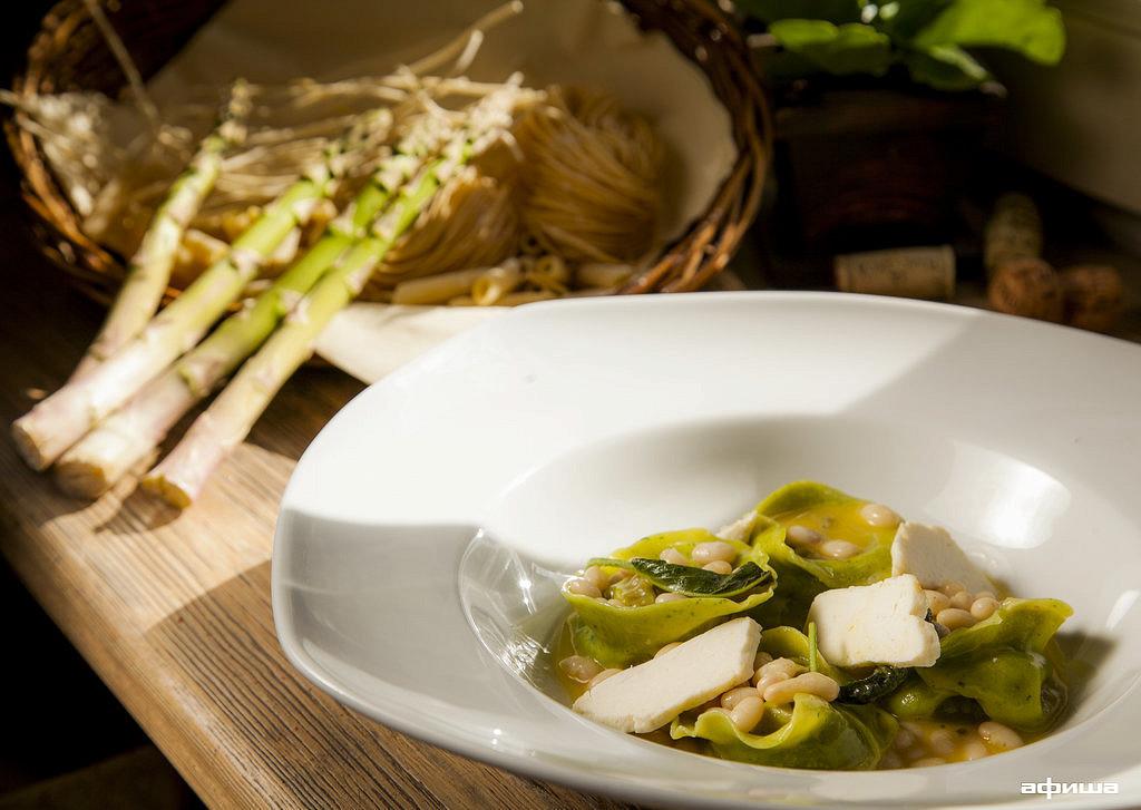 Ресторан Cantinetta Antinori - фотография 6