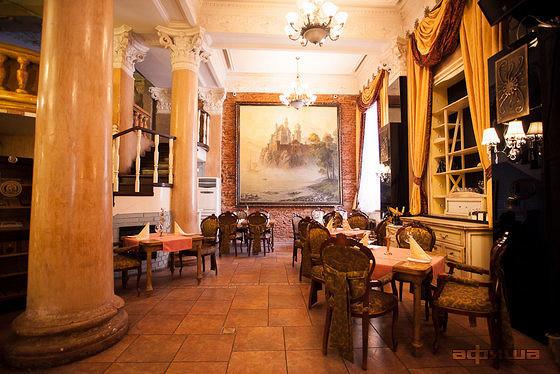 Ресторан Сицилия - фотография 11
